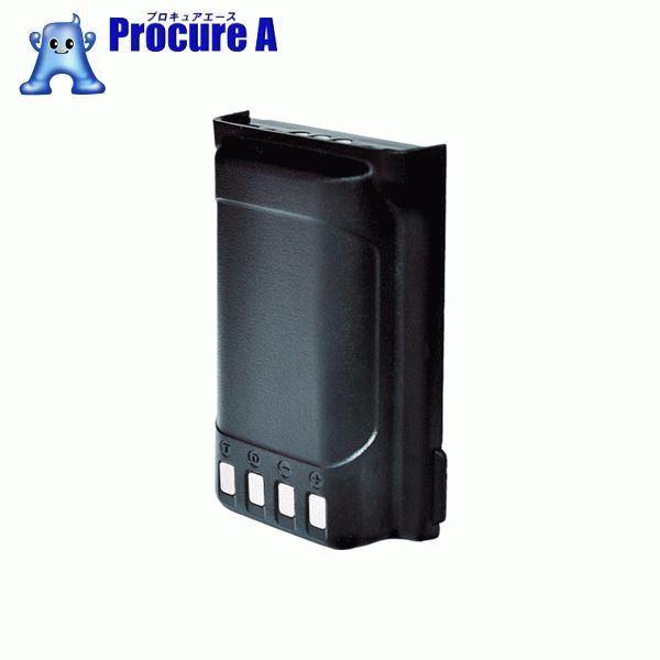 アルインコ リチウムイオンバッテリーパック EBP89 ▼756-2616 アルインコ(株) 電子事業部
