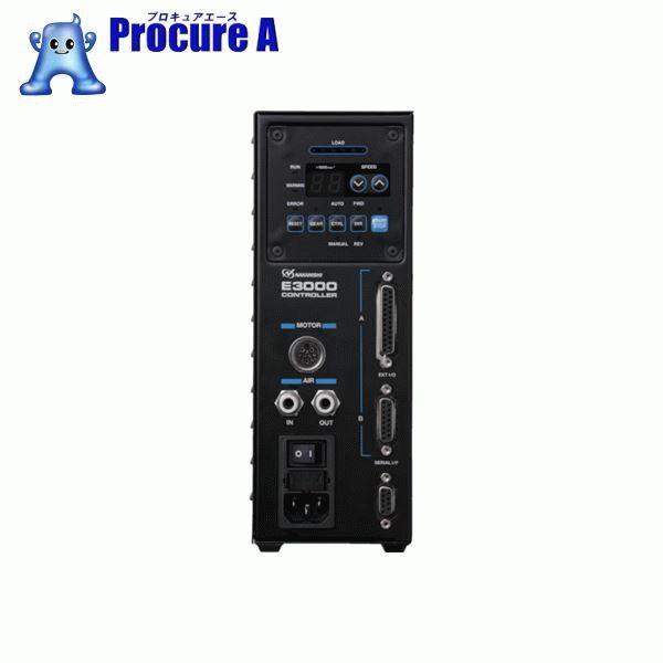 ナカニシ E3000シリーズコントローラ 200V(8422) E3000-200V ▼780-4512 (株)ナカニシ