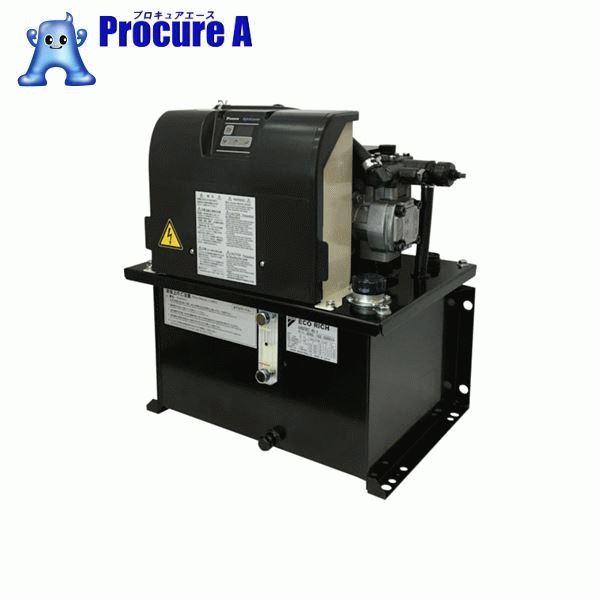 ダイキン 油圧ユニット「エコリッチ」 EHU3007-40 ▼829-1139 ダイキン工業(株)