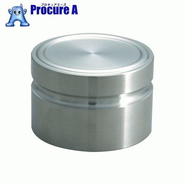 ViBRA 円盤分銅 2kg F2級 F2DS-2K ▼392-4190 新光電子(株)