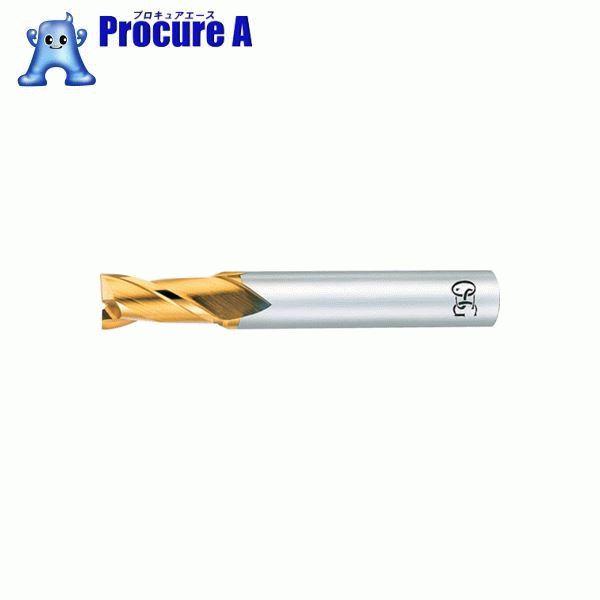 OSG ハイスエンドミル 88042 EX-TIN-EDS-32 ▼631-4279 オーエスジー(株)