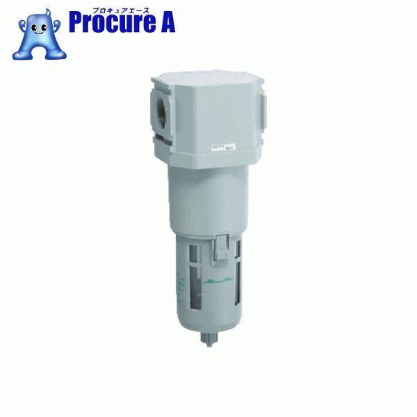 CKD エアフィルター F8000-25-W-F ▼344-4783 CKD(株)