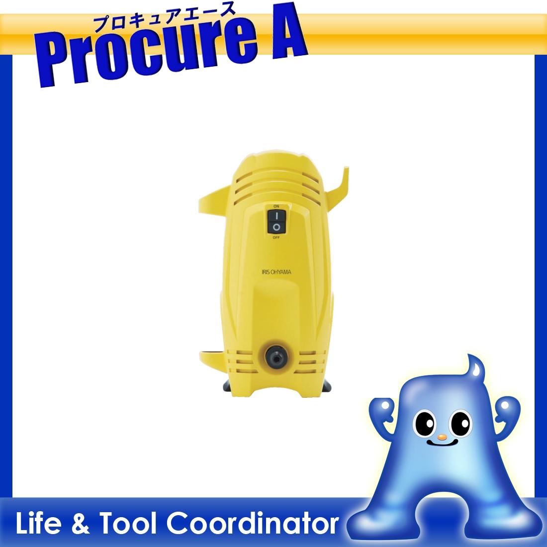 IRIS 高圧洗浄機 FBN-401N FBN-401N ▼484-8233 アイリスオーヤマ(株)
