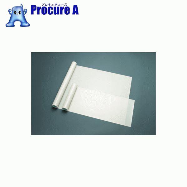 チューコーフロー ファブリック 0.095t×600w×10m FGF-400-4-600W ▼753-1834 中興化成工業(株)