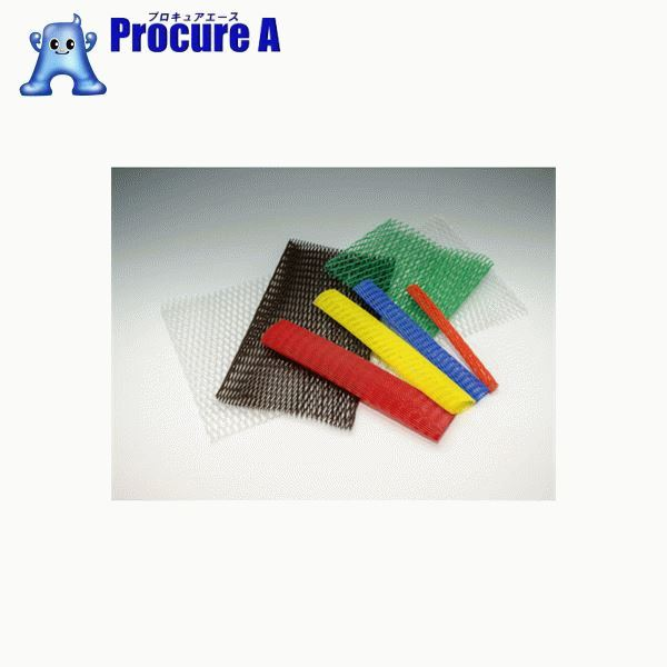 SDC プロテクトパーツ(ポリネット) FNC0200 ▼253-9446 (株)SDC田中
