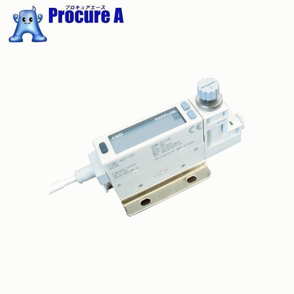 CKD 小型流量センサ ラピフロー FSM2-NVR200-H063B ▼459-9519 CKD(株) 【代引決済不可】
