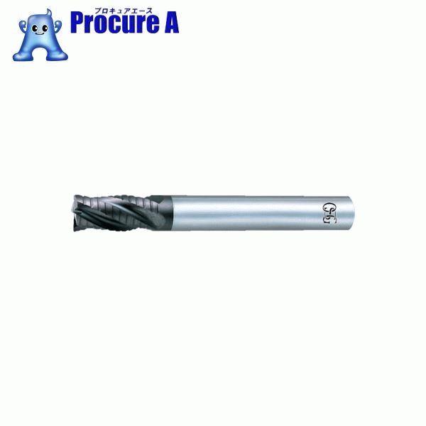 OSG 超硬エンドミル FX ラフィング 20 8539700 FX-MG-REE-20 ▼200-4658 オーエスジー(株)