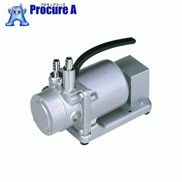 ULVAC 単相100V 油回転真空ポンプ G-5 ▼398-1592 アルバック機工(株)