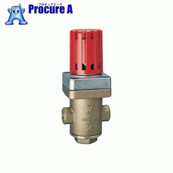 ヨシタケ 蒸気用減圧弁 2次側圧力(B) 15A GD-30-B-15A ▼382-3016 (株)ヨシタケ