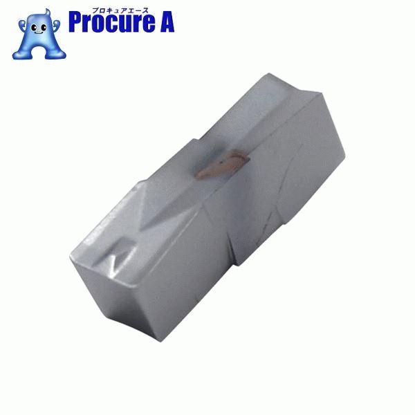イスカル 突切・溝入れ用チップ IC808 GIP4.00E-0.40 ▼382-9383 イスカルジャパン(株)