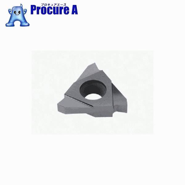 タンガロイ 旋削用溝入れTACチップ 超硬 GLL3195 UX30 10個▼705-9647 (株)タンガロイ