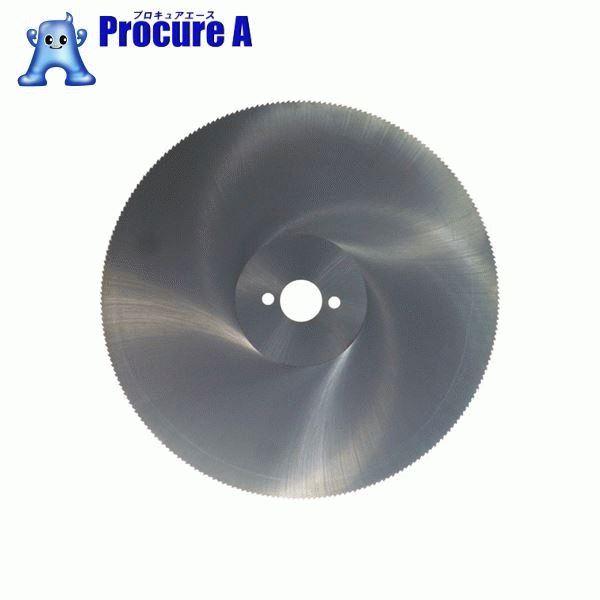 モトユキ 一般鋼用メタルソー 370×2.5×50.0×4 GMS-370-2.5-50-4BW ▼786-6038 (株)モトユキ