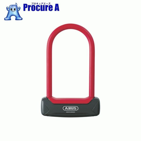 ABUS Granit Plus 640 レッド GRANITPLUS640RED ▼836-2976 アバス社