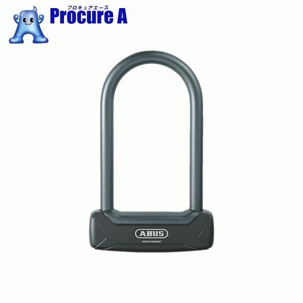 ABUS Granit Plus 640 ブラック GRANITPLUS640BLACK ▼836-2977 アバス社