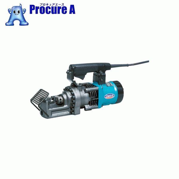 オグラ 電動油圧式鉄筋カッター HBC-519 ▼431-1779 (株)オグラ
