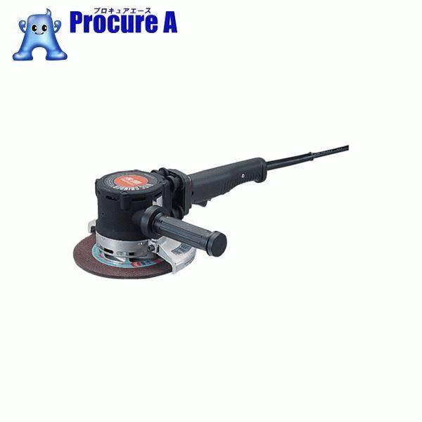 NDC 高周波グラインダ180mm HDG-18P ▼394-0802 日本電産テクノモータ(株)