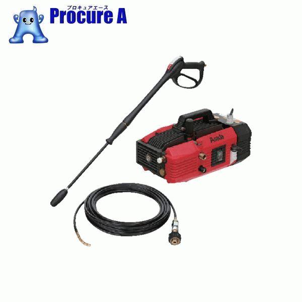 アサダ 高圧洗浄機8.5/60P HD8506P ▼496-1510 アサダ(株)