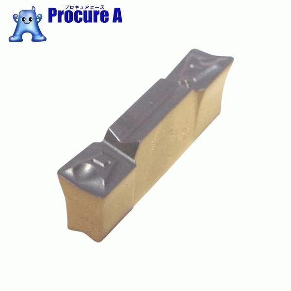 イスカル A HF端溝/チップ COAT HFPR 4004 IC328 10個▼624-4327 イスカルジャパン(株)