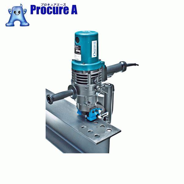 オグラ 電動油圧式パンチャー HPC-2213W ▼752-7209 (株)オグラ