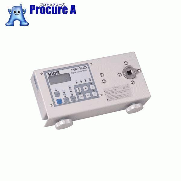 ハイオス 計測器 HP-100 ▼813-7004 (株)ハイオス