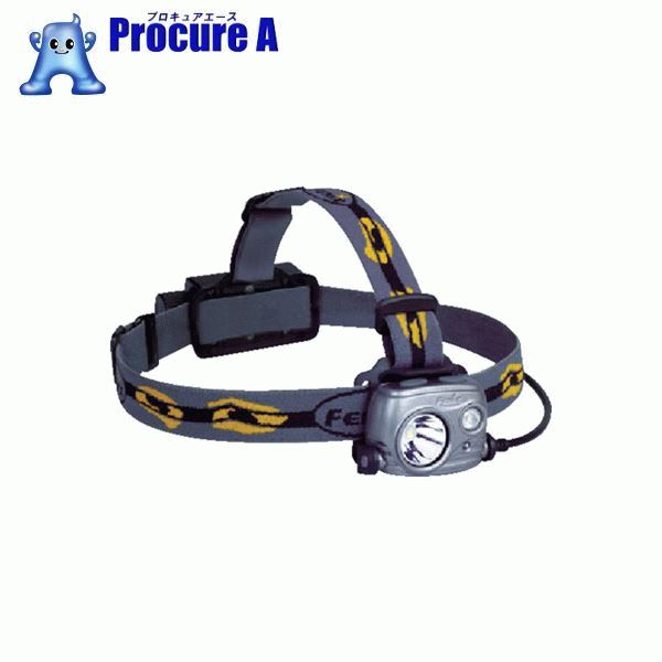 FENIX 充電式LEDヘッドライト HP25R HP25R ▼856-2343 FENIX社