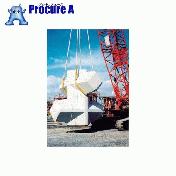 大洋 インカ ヘビーラウンドスリング 20t×3.0m HRS-200X3 ▼461-3465 大洋製器工業(株) 【代引決済不可】