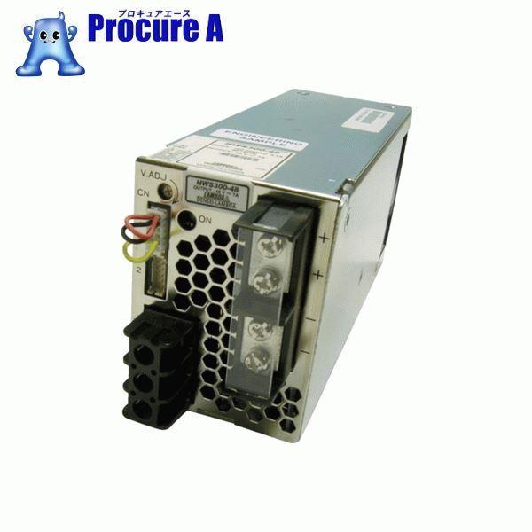 TDKラムダ ユニット型AC-DC電源 HWSシリーズ 300W HWS300-24 ▼439-0377 TDKラムダ(株)