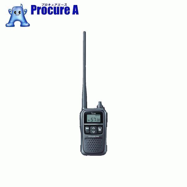 アイコム  特定小電力トランシーバーIC-4188D IC-4188D ▼451-6338 アイコム(株)