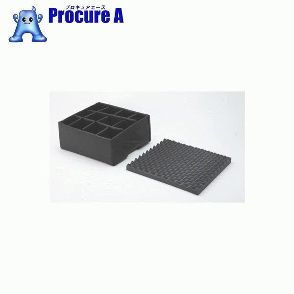 PELICAN IM2300ケース 用ディバイダーセット IM2300-PD ▼442-5685 PELICAN PRODUCTS社