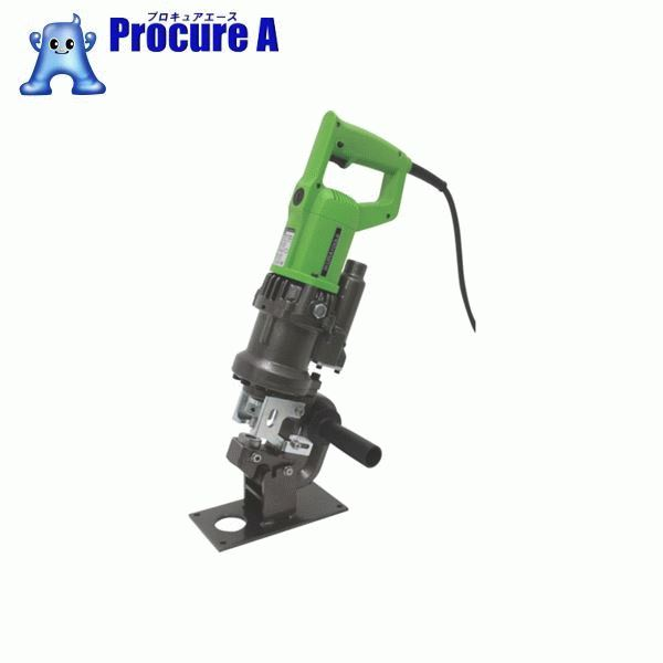 育良 HYBRID複動油圧式パンチャー ISK-MP920F(50152) ISK-MP920F ▼494-2272 育良精機(株)