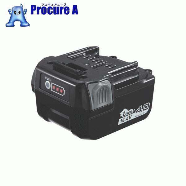 MAX 14.4Vリチウムイオン電池パック 4.0Ah JP-L91440A ▼497-1159 マックス(株)