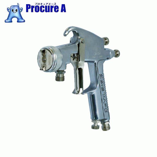 デビルビス 圧送式汎用スプレーガンLVMP仕様、幅広(ノズル口径1.0mm) JJ-K-307MT-1.0-P ▼820-2627 CFTランズバーグ(株)