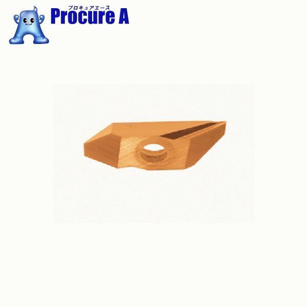 タンガロイ 旋削用溝入れTACチップ COAT JXBR8005 J740 10個▼346-1688 (株)タンガロイ