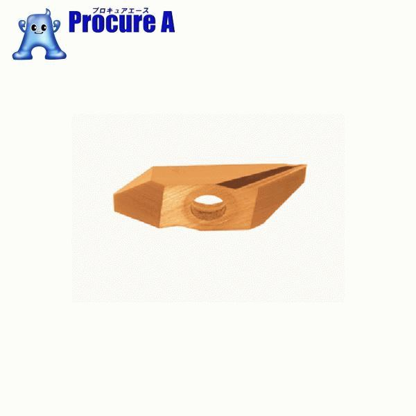 タンガロイ 旋削用溝入れTACチップ COAT JXBR8010 J740 10個▼346-1718 (株)タンガロイ