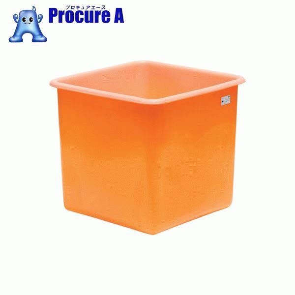 スイコー K型大型容器420L K-420 ▼456-9067 スイコー(株) 【代引決済不可】 ※個人宅様送り不可