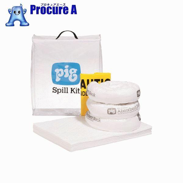 pig ピグクリアスピルキット KIT470 ▼364-6793 エー・エム・プロダクツ(株)