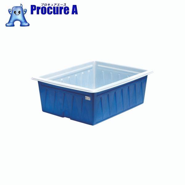 スイコー KL型角型容器(発泡三重層)500L KL-500 ▼456-9237 スイコー(株) 【代引決済不可】 ※個人宅様送り不可