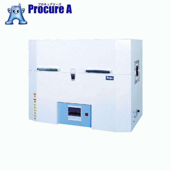 光洋 小型チューブ炉 1100℃シリーズ 1ゾーン制御タイプ 温度調節計仕様 KTF030N1 ▼452-8816 光洋サーモシステム(株) 【代引決済不可】
