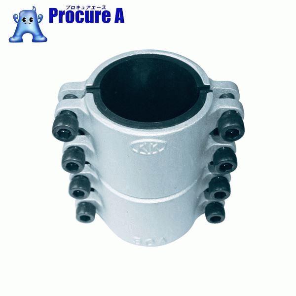コダマ 圧着ソケット鋼管直管専用型ロングサイズ80A L80A ▼828-6833 児玉工業(株)