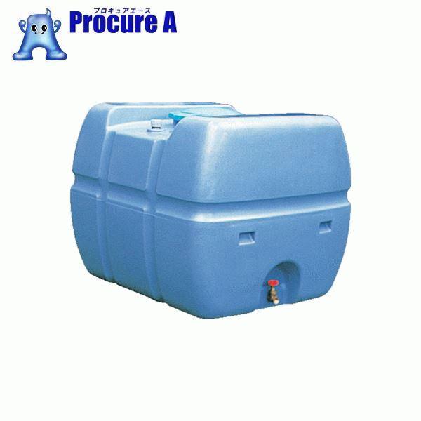 積水 LL型セキスイ槽 LL-800バルブ付 LL-800 ▼460-6108 積水テクノ成型(株) 【代引決済不可】