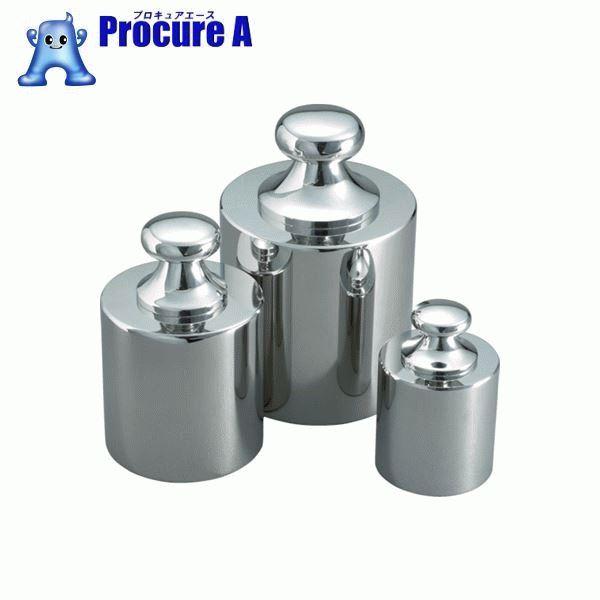 ViBRA 円筒分銅 2kg M1級 M1CSB-2K ▼392-4327 新光電子(株)