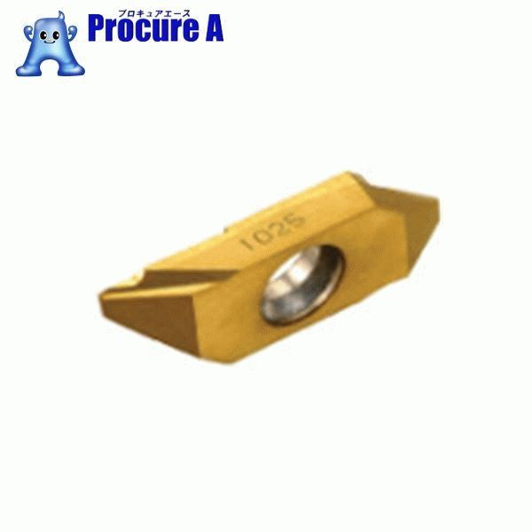 サンドビック コロカットXS 小型旋盤用チップ 1025 COAT MABR 3 010 1025 5個▼606-9690 サンドビック(株)コロマントカンパニー