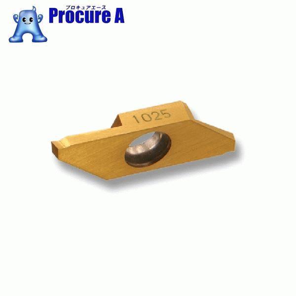 サンドビック コロカットXS 小型旋盤用チップ 1025 MACR3100-T ▼607-2861 サンドビック(株)コロマントカンパニー