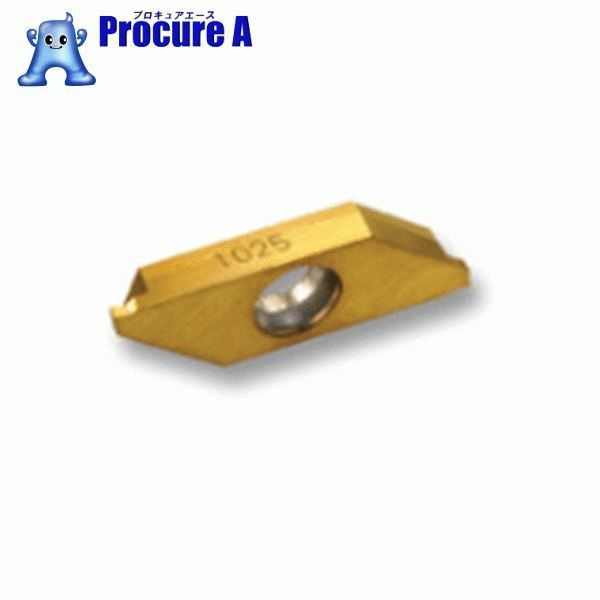 サンドビック コロカットXS 小型旋盤用チップ 1025 COAT MAGR 3200 1025 5個▼609-7804 サンドビック(株)コロマントカンパニー