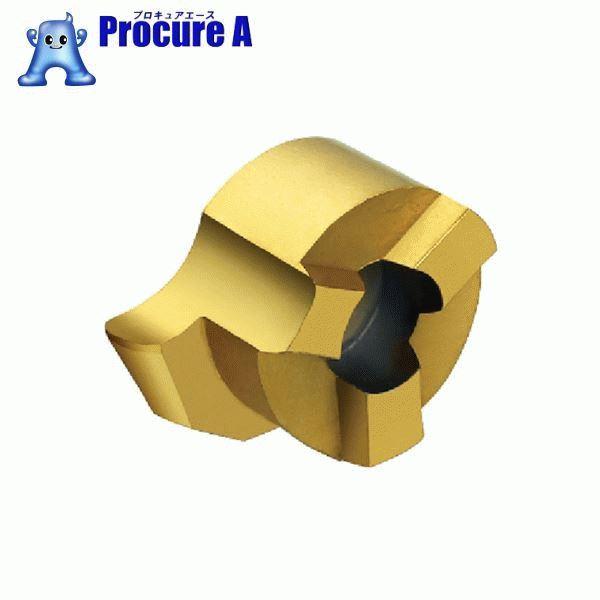 サンドビック コロカットMB 小型旋盤用フルRチップ 1025 COAT MB-07R080-04-10R 1025 5個▼609-7871 サンドビック(株)コロマントカンパニー