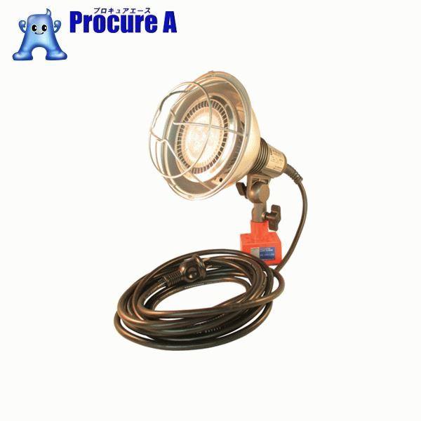 カネテック マグネット電気スタンド屋外 ME-5RA-LED ▼452-2273 カネテック(株)