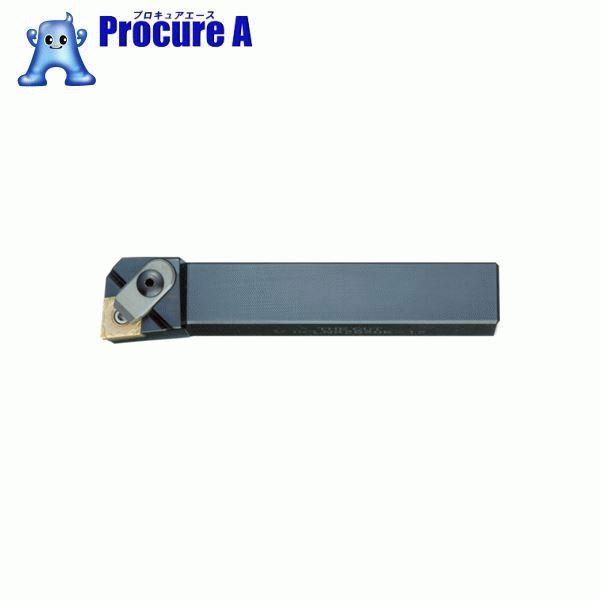 THE CUT 芯高調整機能付バイトホルダー アジャスタ王 M-DDJNR2020K-15 ▼760-7237 丸一切削工具(株)