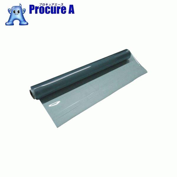 明和 MG透明フィルム120cm×10m×2.0mm厚 MG-009 ▼819-6043 明和グラビア(株)
