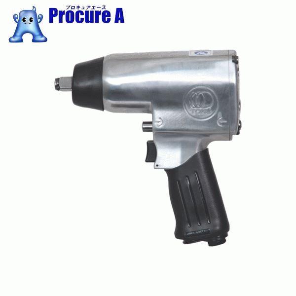 TOKU エアインパクトレンチ12.7mm MI-165H ▼390-4016 東空販売(株)