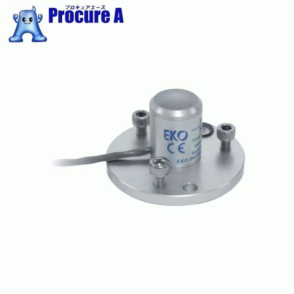 【送料無料】EKO 小型センサー日射計 標準コード5m 水平調整台付き ML-01 ▼484-9809[32276][APA] 英弘精機(株)